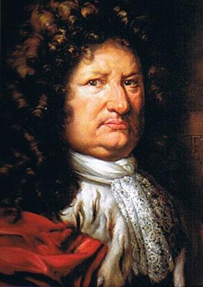 <b>Friedrich Wilhelm</b> (1640 - 1688) - 1640_friedrich_wilhelm