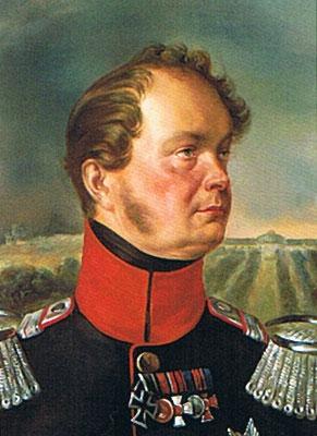 <b>Friedrich Wilhelm</b> iV. (1840 - 1858) - 1840_friedrich_wilhelm_IV